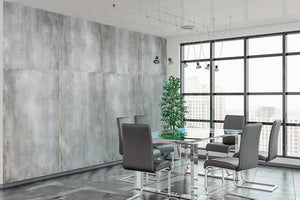Large Format Boss Metallic Porcelain Slabs