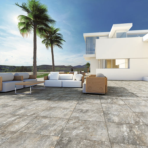 Outdoor Reno Floor Tiles 20mm