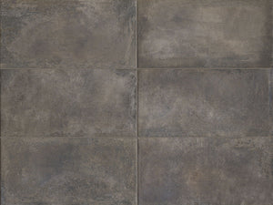 Walk Carbon Concrete Effect Italian Porcelain Wall & Floor Tiles