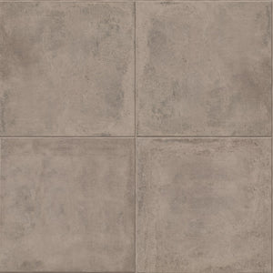 Walk Iron Concrete Effect Italian Porcelain Wall & Floor Tiles