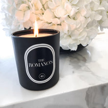 EXTRA LARGE SUPER LUXE PERSONALISED CANDLE