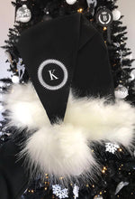 PERSONALISED LUXE CHRISTMAS HAT