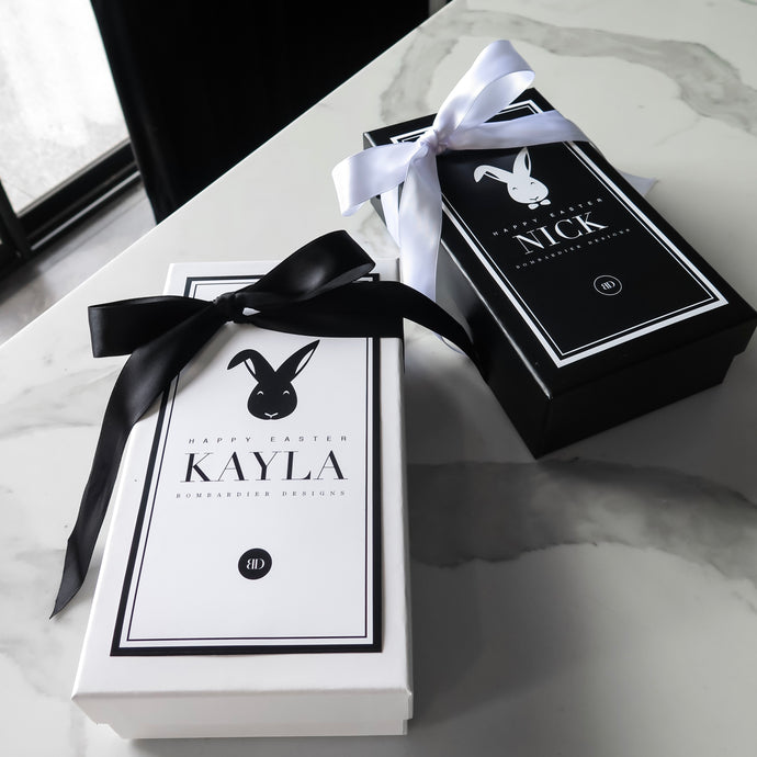 LUXE COUPLES CHOCOLATE PACKAGE