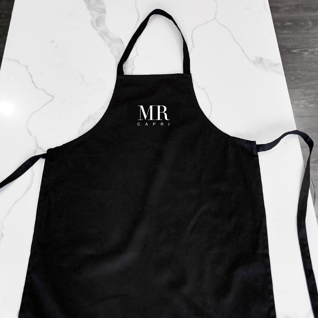 PERSONALISED APRON - ADULT