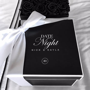 DATE NIGHT / MOVIE NIGHT GIFT BOX