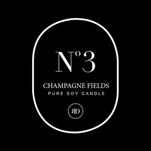 NUMBER COLLECTION CANDLES