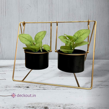 Swing Planter-Planter-deckout.in