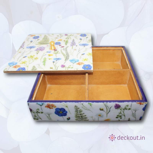 Floral Gift Boxes - deckout.in