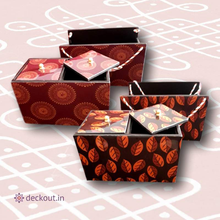 Gift Basket Box-deckout.in