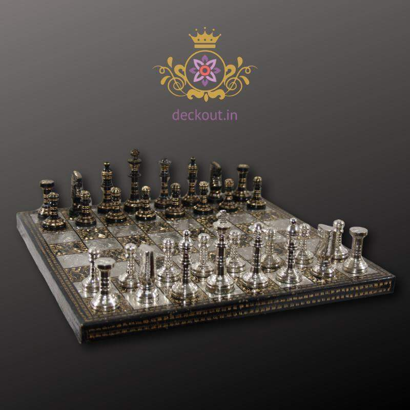 Game of Thrones Chess-deckout.in