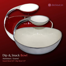 Dip & Snack Bowl - deckout.in
