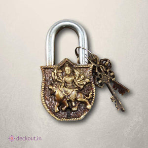 Durga Padlock-deckout.in