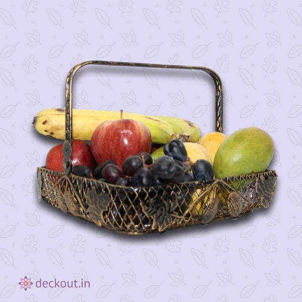Fruit Basket - deckout.in