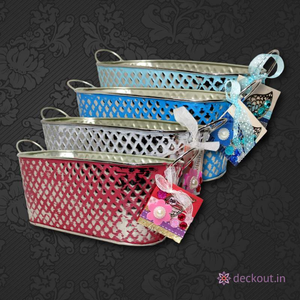 Hamper Tin - deckout.in