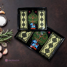 Mini Tray Sets-deckout.in