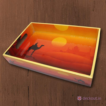 India Snack Tray - deckout.in