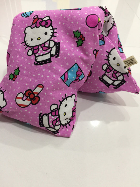 Hello Kitty Party Pillow Beansprout Husk