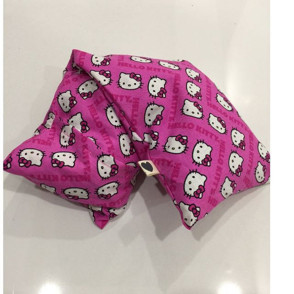 Hello Kitty Zig Zag Pillow Beansprout Husk