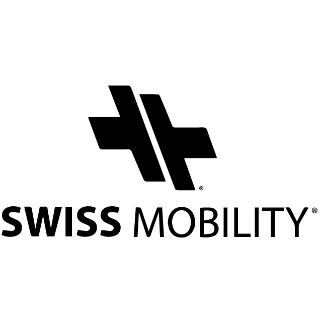 Swiss Mobility Powerbank