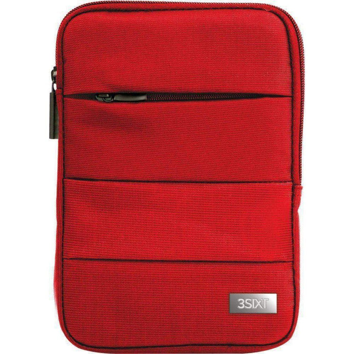 "3SIXT Classic Sleeve Universal 7-8"" (Red)_3S-0258_9318018111849_Accessory Lab"