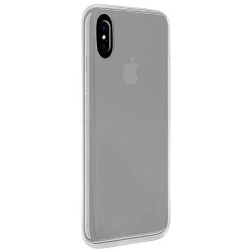 3SIXT PureFlex iPhone X/10 Cover (Clear)_3S-9064_4040849656224_Accessory Lab