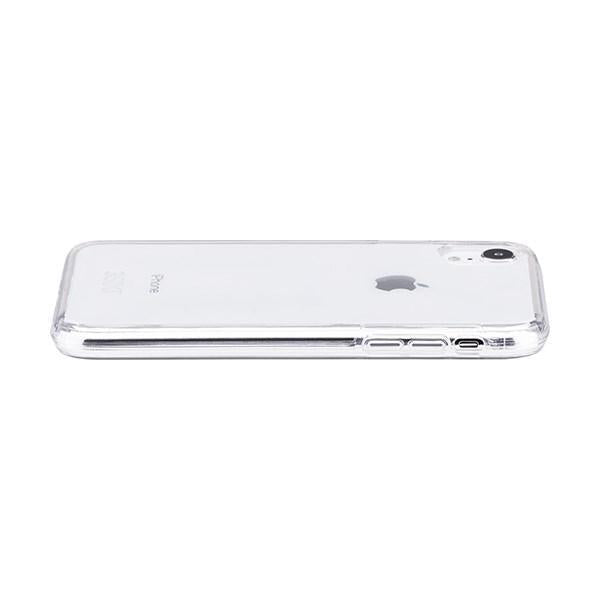 3SIXT Pureflex iPhone Xr Cover (Clear)_3S-1231_9318018130291_Accessory Lab