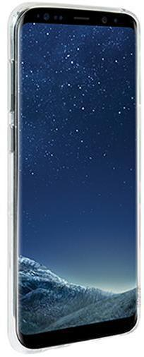 3SIXT PureFlex Samsung Galaxy S8 Cover (Clear)_3S-0822_9318018124696_Accessory Lab