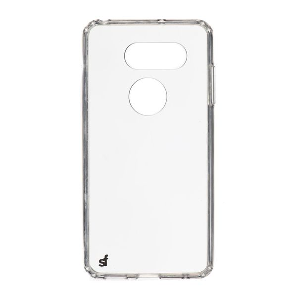 Superfly Soft Jacket Air LG V30 Clear
