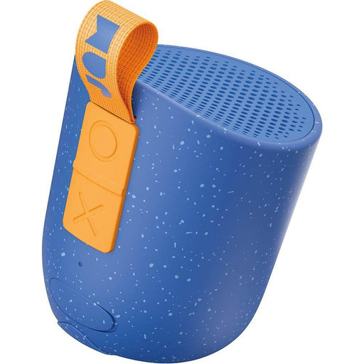 Jam Chill Out Portable Bluetooth Speaker (Blue)_HX-P202BL_0031262087263_Accessory Lab