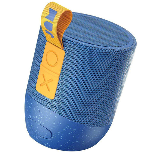 Jam Double Chill Bluetooth Speaker (Blue)