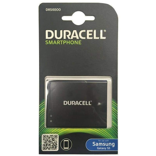 Duracell Samsung Galaxy S3 Battery_DRSI9300_5055190145616_Accessory Lab