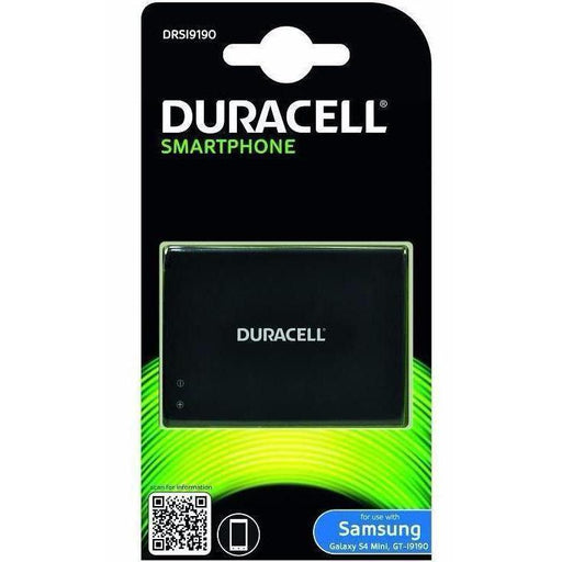 Duracell Samsung Galaxy S4 Mini Battery_DRSI9190_5055190151136_Accessory Lab