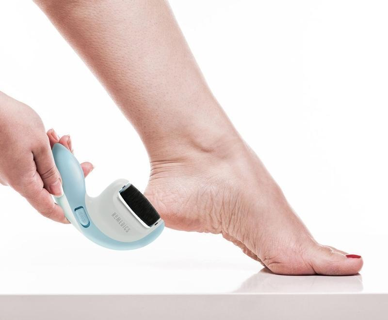 Homedics Soft As Silk 3-in-1 Instant Pedi (Blue/White)_PED-1200-EU_5010777141597_Accessory Lab