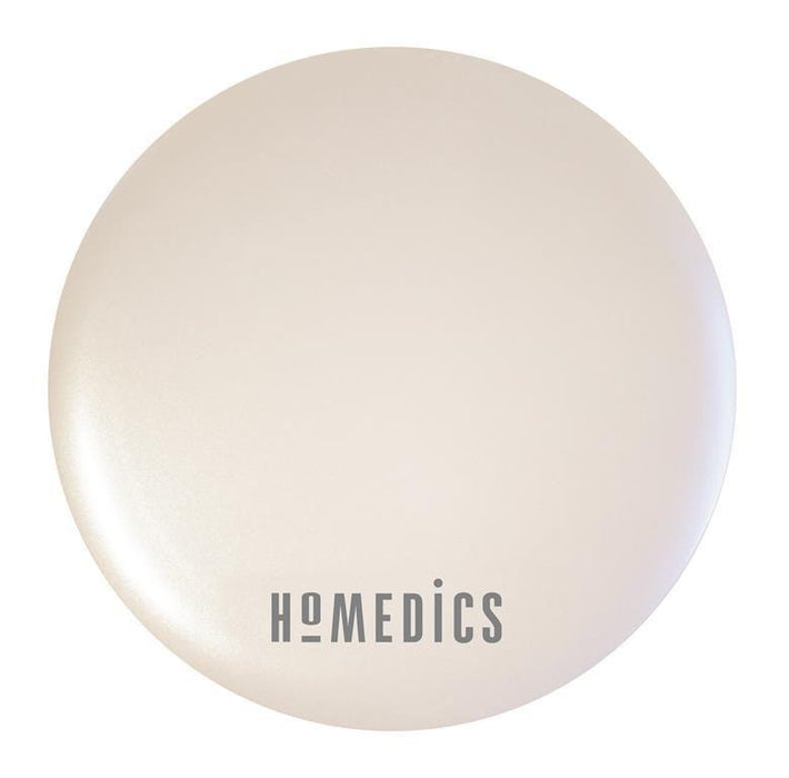 Homedics Spa Compact LED Beauty Mirror (White)_MIR-100-EU_5010777139761_Accessory Lab