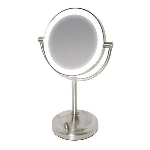 Homedics Spa Double-Sided Illuminated LED Mirror_MIR-8150-EU_5010777139754_Accessory Lab