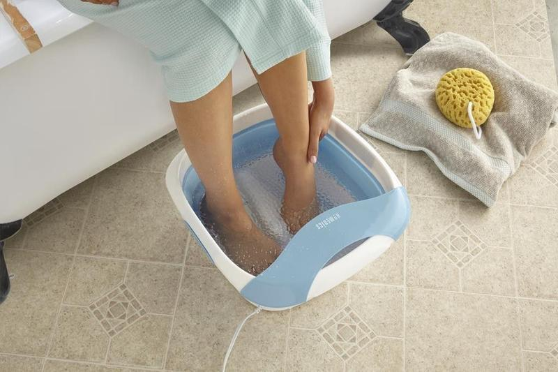 Homedics Spa Foldaway Luxury Foot Spa_FB-350-EU_5010777142037_Accessory Lab