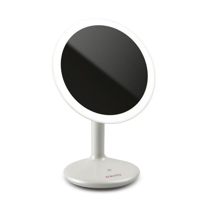 Homedics Touch & Glow Beauty Dimmable LED Mirror_MIR-SR820-EU_5010777143249_Accessory Lab