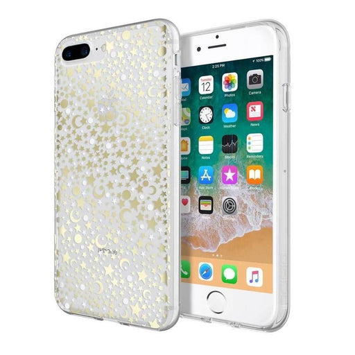 Incipio Design Series Classic iPhone 7/8 Plus Cover (Cosmic Metal)_IPH-1555-CSM_191058036001_Accessory Lab