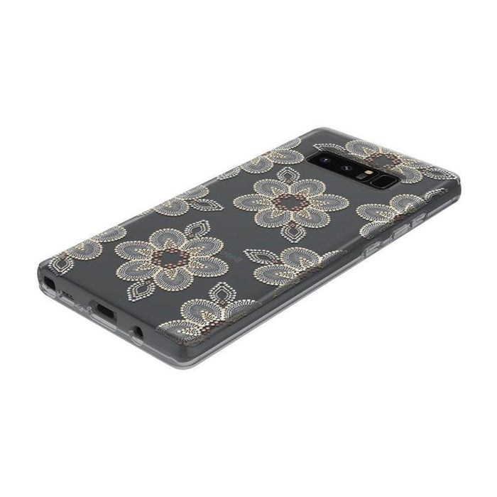 Incipio Design Series Classic Samsung Galaxy Note 8 Cover (Beaded Floral)_SA-903-BFL_191058031211_Accessory Lab