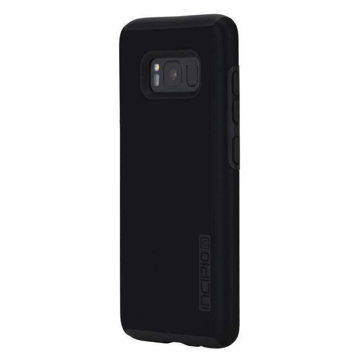 Incipio DualPro Case Samsung Galaxy S8 Plus Cover (Black/Black)_SA-825-BLK_191058013033_Accessory Lab