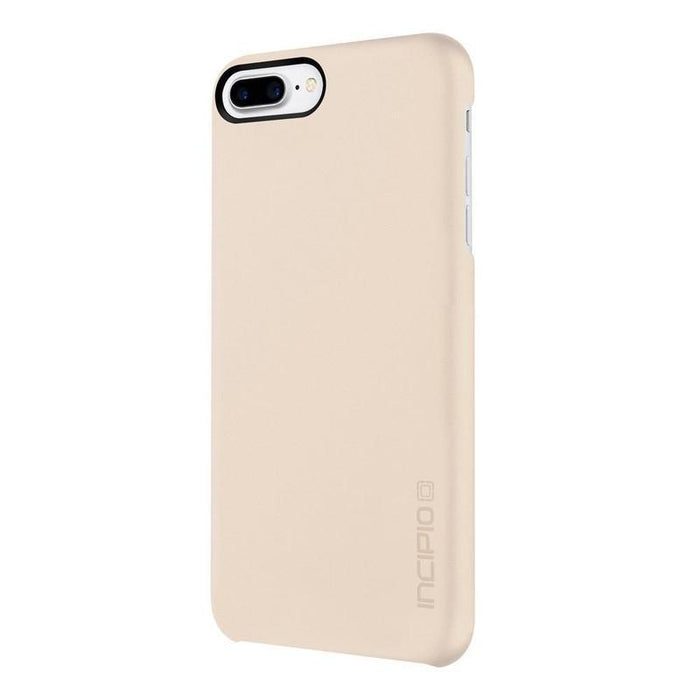 Incipio Feather iPhone 7/8 Plus Cover (Iridescent Champagne)_IPH-1680-CHM_191058042552_Accessory Lab