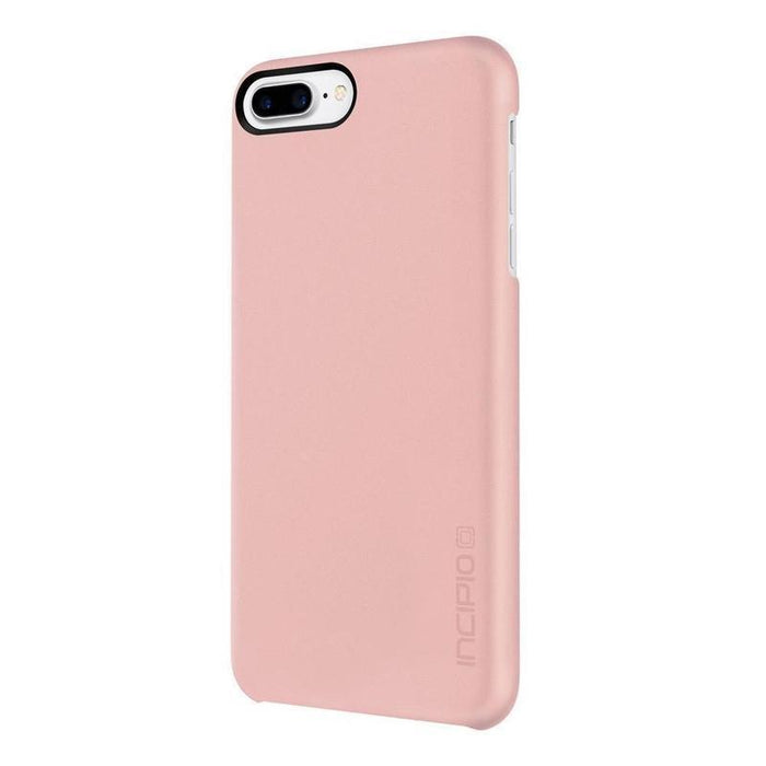 Incipio Feather iPhone 7/8 Plus Cover (Iridescent Rose Gold)_IPH-1680-RGD_191058042569_Accessory Lab