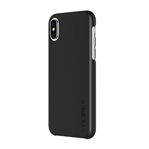 Incipio Feather iPhone X/10 Cover (Black)_IPH-1643-BLK_191058034380_Accessory Lab