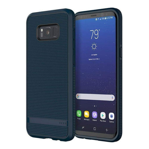 Incipio NGP Advanced Case Samsung Galaxy S8 Plus Cover (Navy)_SA-848-NVY_191058017932_Accessory Lab