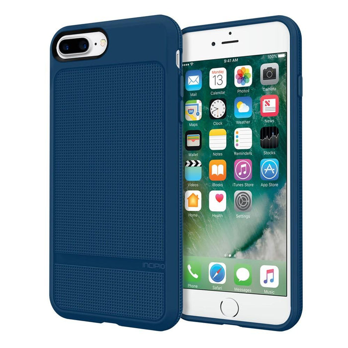 Incipio NGP Advanced iPhone 7/8 Plus Cover (Navy)_IPH-1507-NVY_191058035738_Accessory Lab