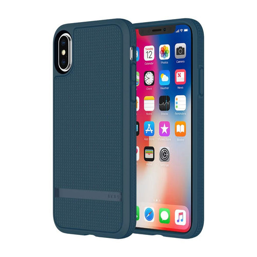 Incipio NGP Advanced iPhone X/10 Cover (Navy)_IPH-1641-NVY_191058034311_Accessory Lab