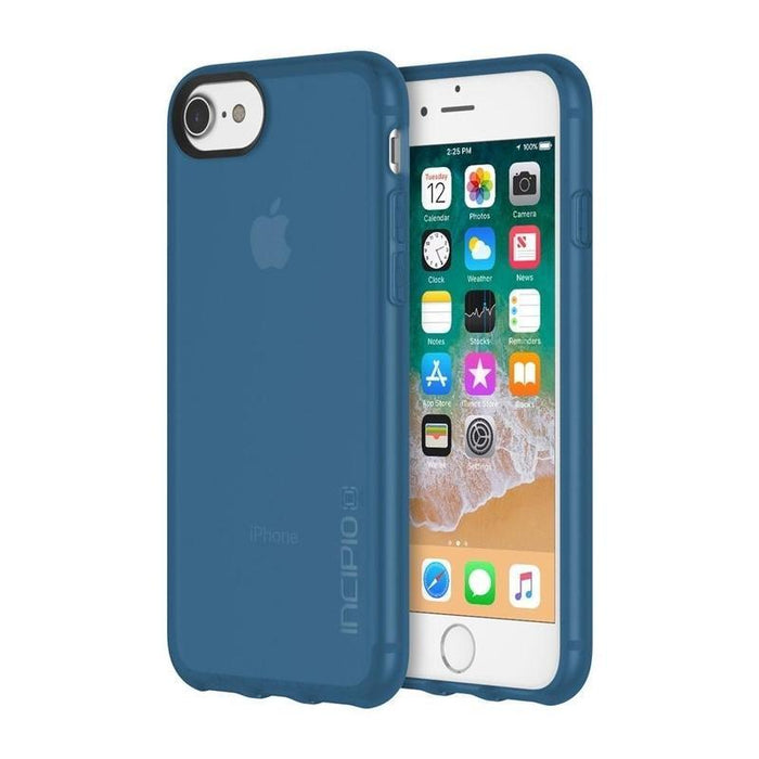 Incipio NGP Backwards Compatible iPhone 7/8 Plus Cover (Navy)_IPH-1505-NVY_191058035677_Accessory Lab