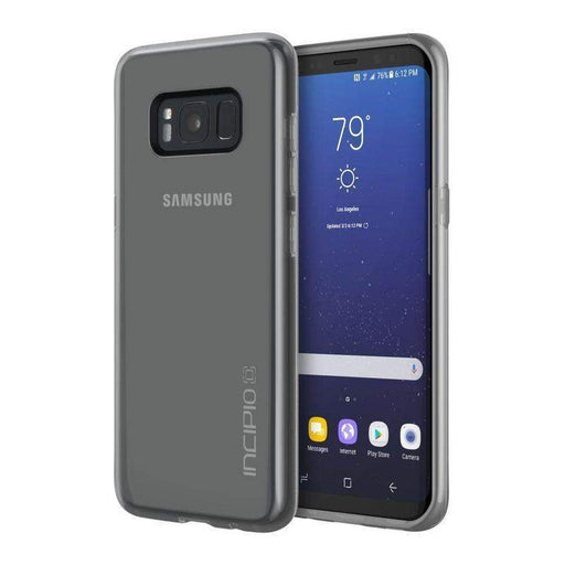 Incipio NGP Pure Case Samsung Galaxy S8 Cover (Clear)_SA-854-CLR_191058018557_Accessory Lab