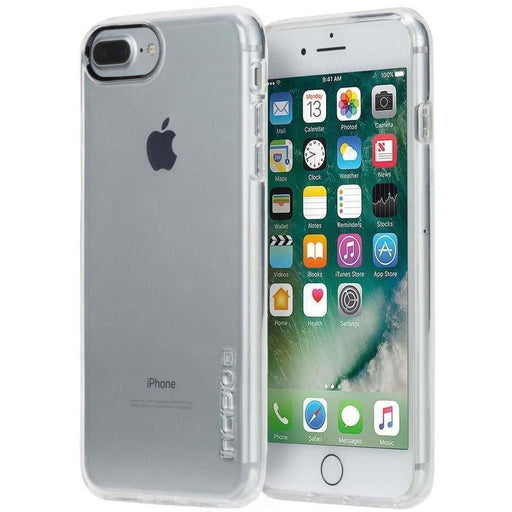 Incipio NGP Pure iPhone 7/8 Plus Cover (Clear)_IPH-1506-CLR_840076184958_Accessory Lab