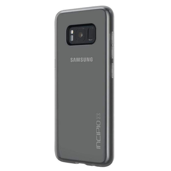 Incipio NGP Pure Samsung Galaxy S8 Plus Cover (Clear)_SA-855-CLR_191058018564_Accessory Lab